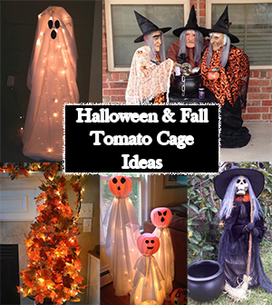 halloween-and-fall-tomato-cage-ideas-smm