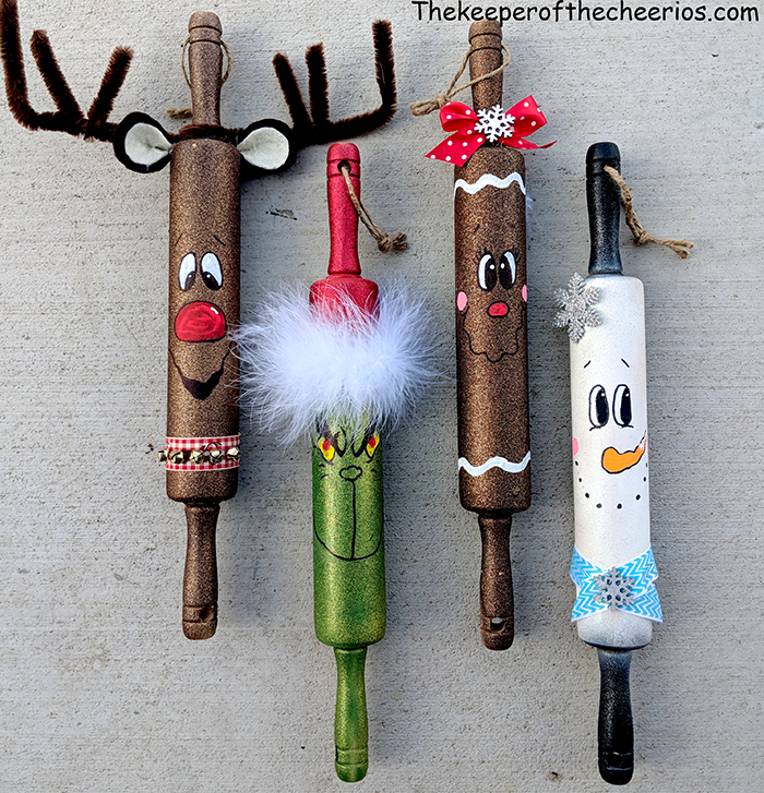 Christmas-Rolling-pins