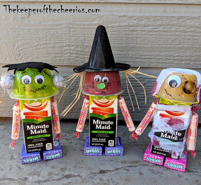 Halloween-juice-box-people