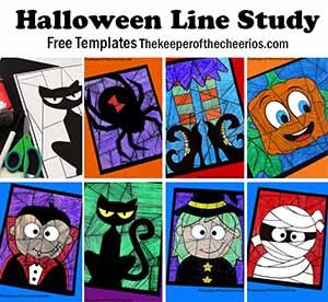 halloween-line-art-smm