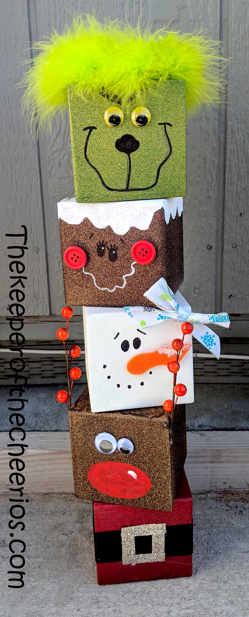 Christmas-wood-block-craft-1