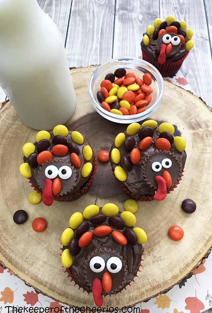 Turkey-Cupcakes-6
