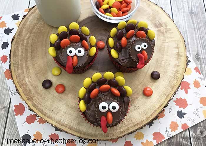 Turkey-Cupcakes-7