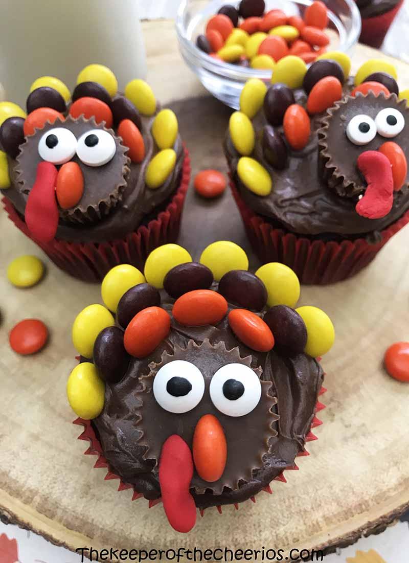 Turkey-Cupcakes-9