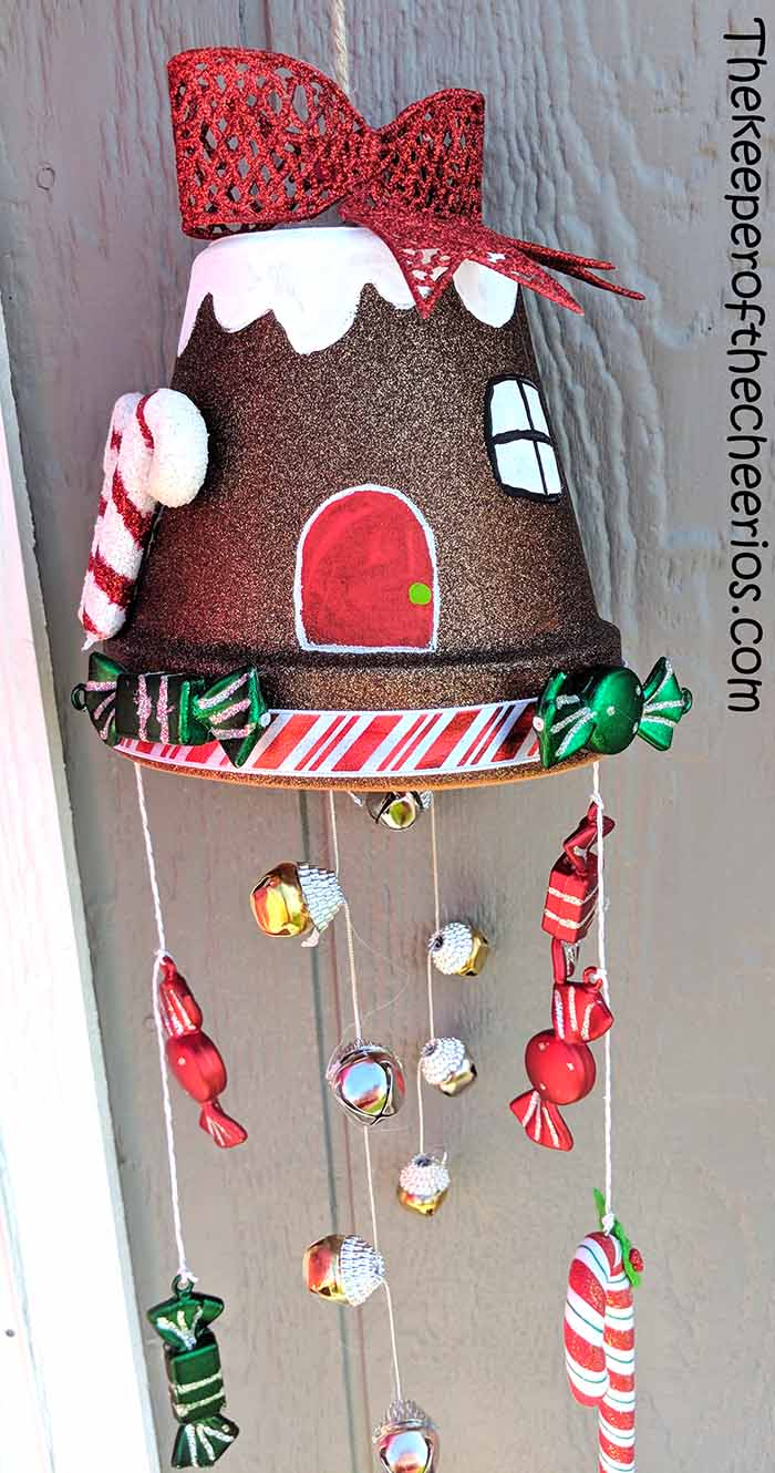 clay-pot-gingerbread-house-windchime-6