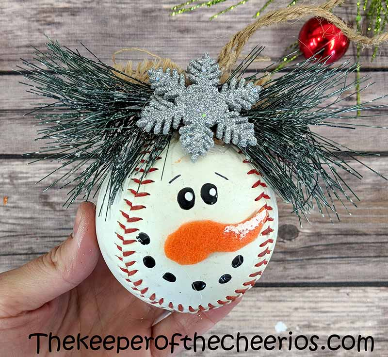 snowman-baseball-ornament-3