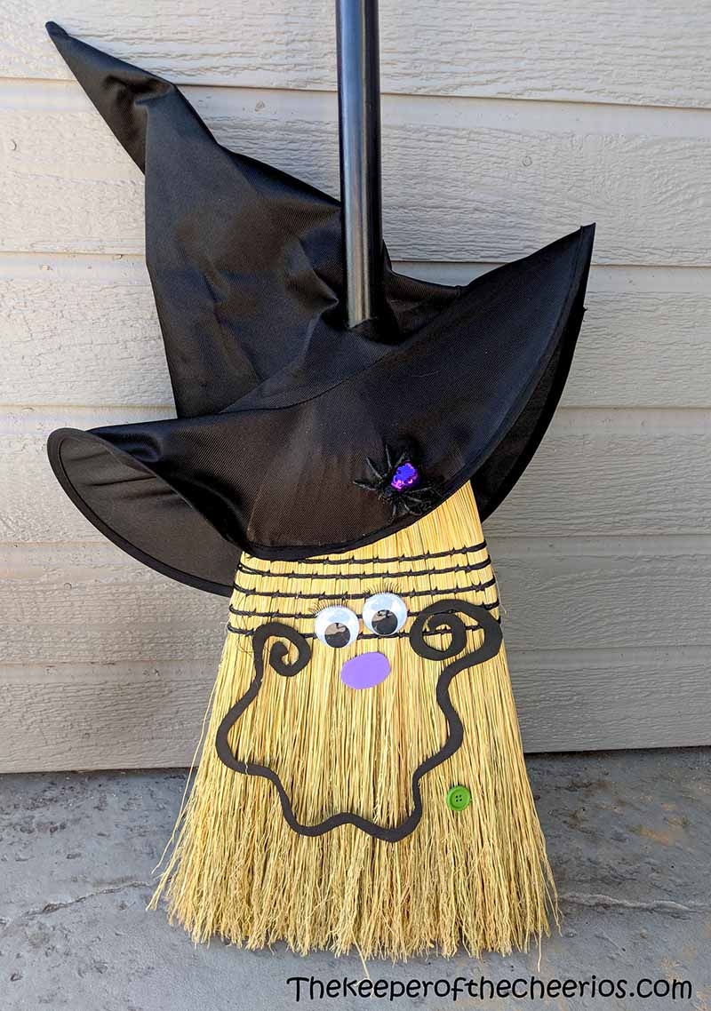 witch-broom