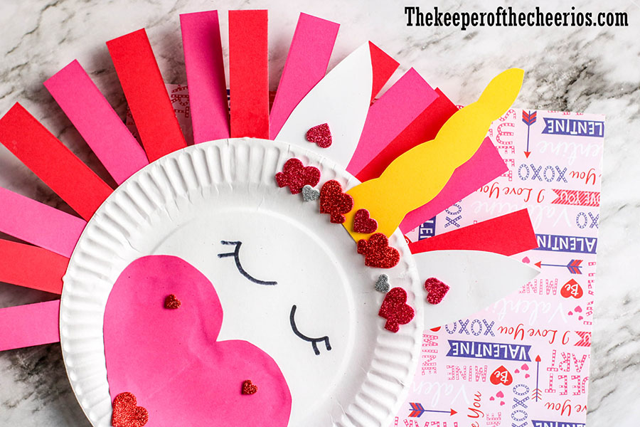 unicorn-paper-plate-craft-10