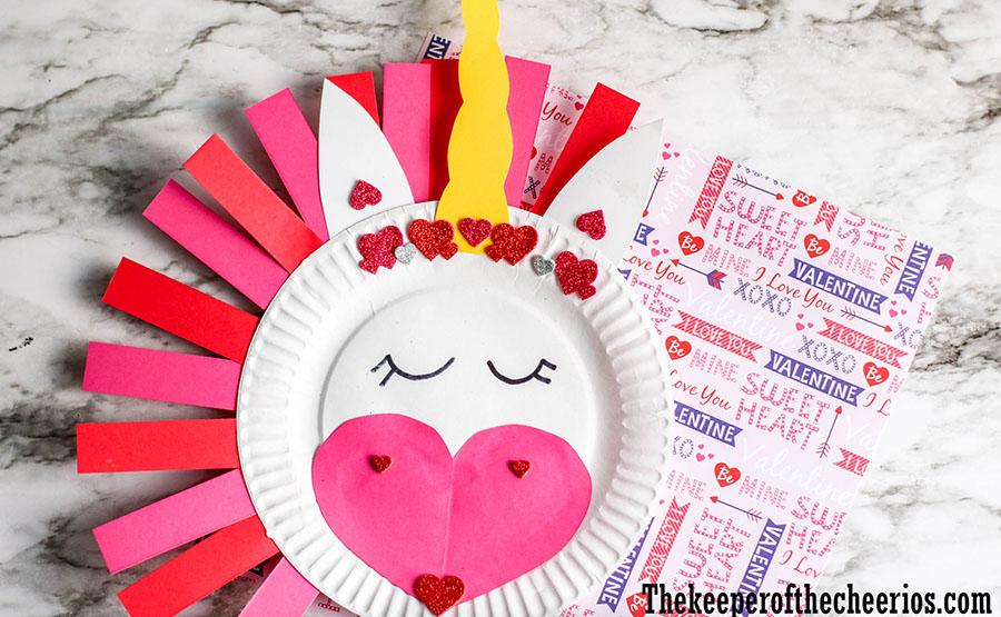unicorn-paper-plate-craft-11