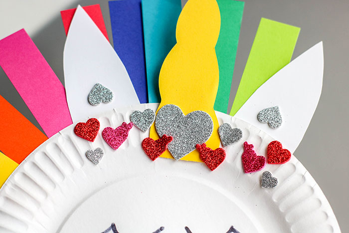 unicorn-paper-plate-craft-5