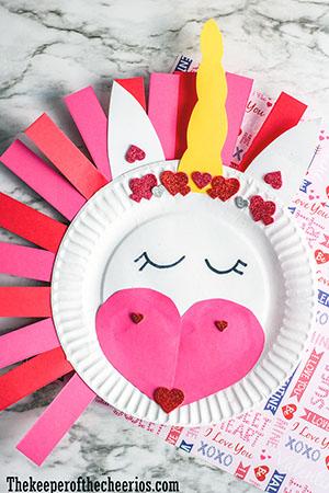 unicorn-paper-plate-craft-smm
