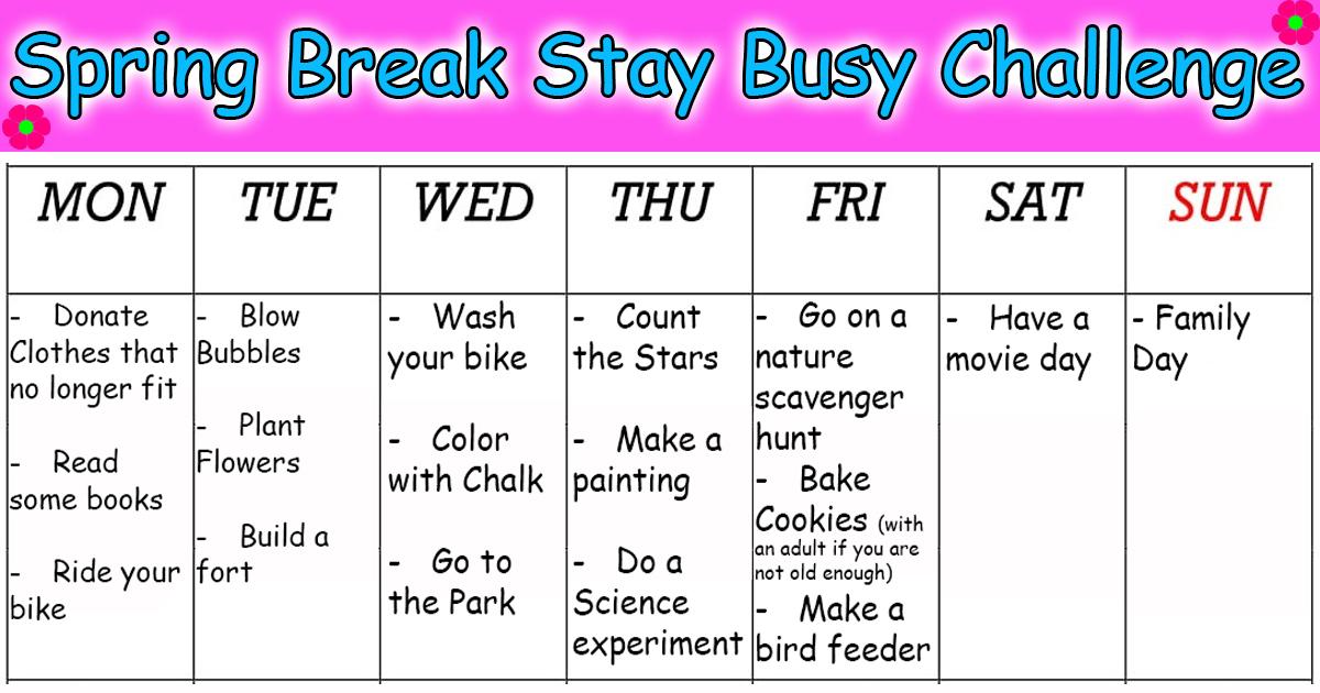 spring-break-challenge-1