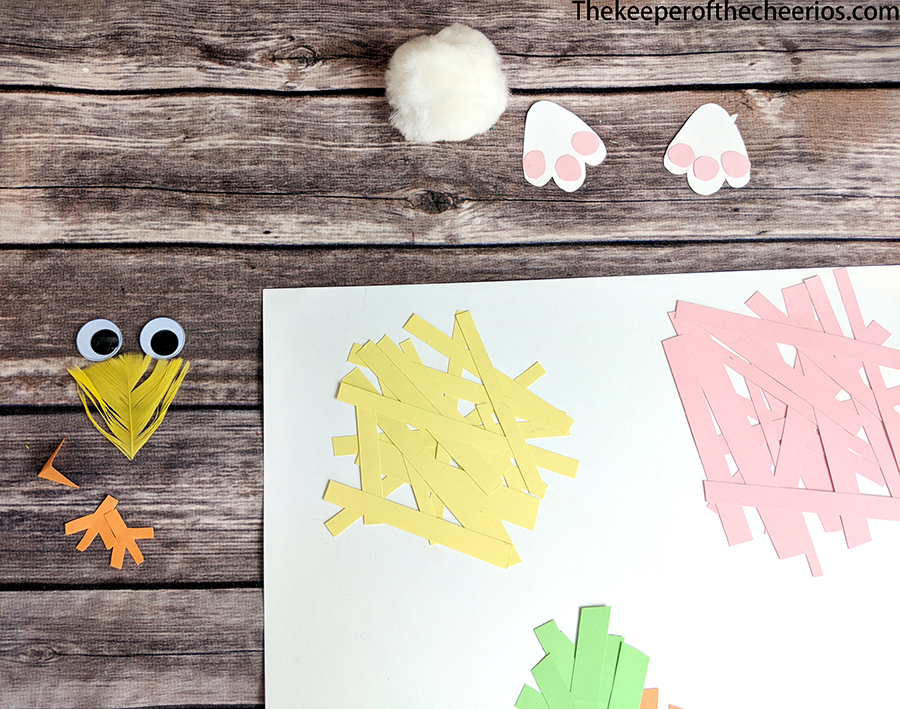 Easter-Stripped-paper-craft-2