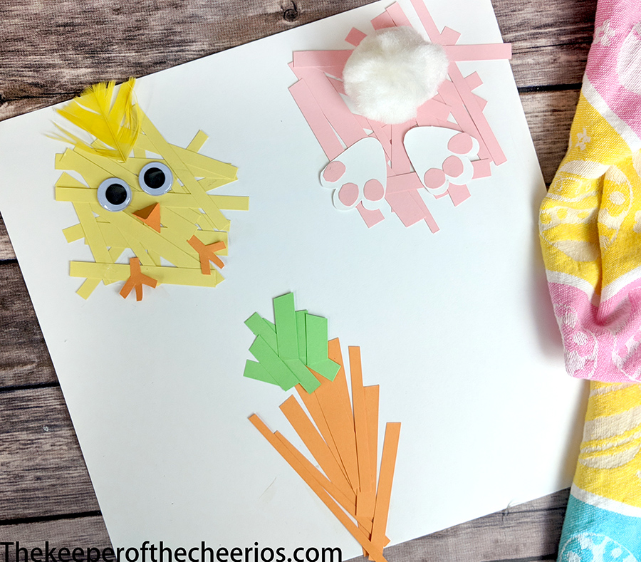 Easter-Stripped-paper-craft-8