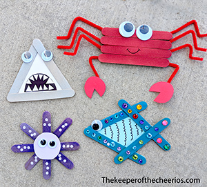 ocean-friends-craft-sticks-smm