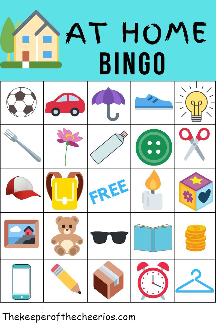 at-home-bingo