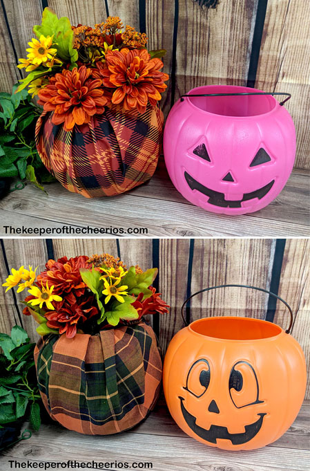 dollar-store-fabric-wrapped-plastic-pumpkin-sqq