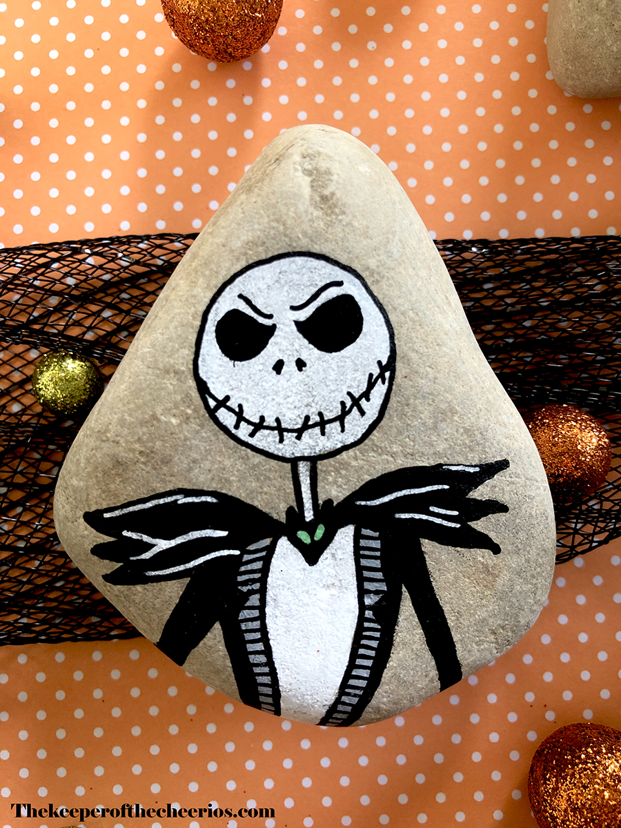 nightmare-before-christmas-hand-painted-rocks-3
