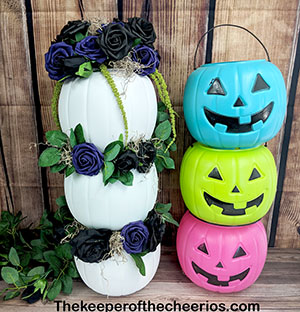stacked-plastic-pumpkin-centerpiece-smm