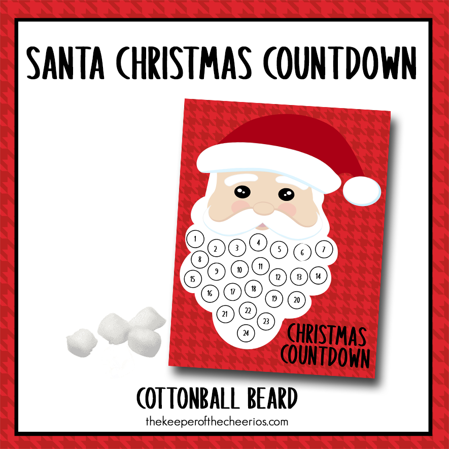 Santa-Countdown-Red-Graphic