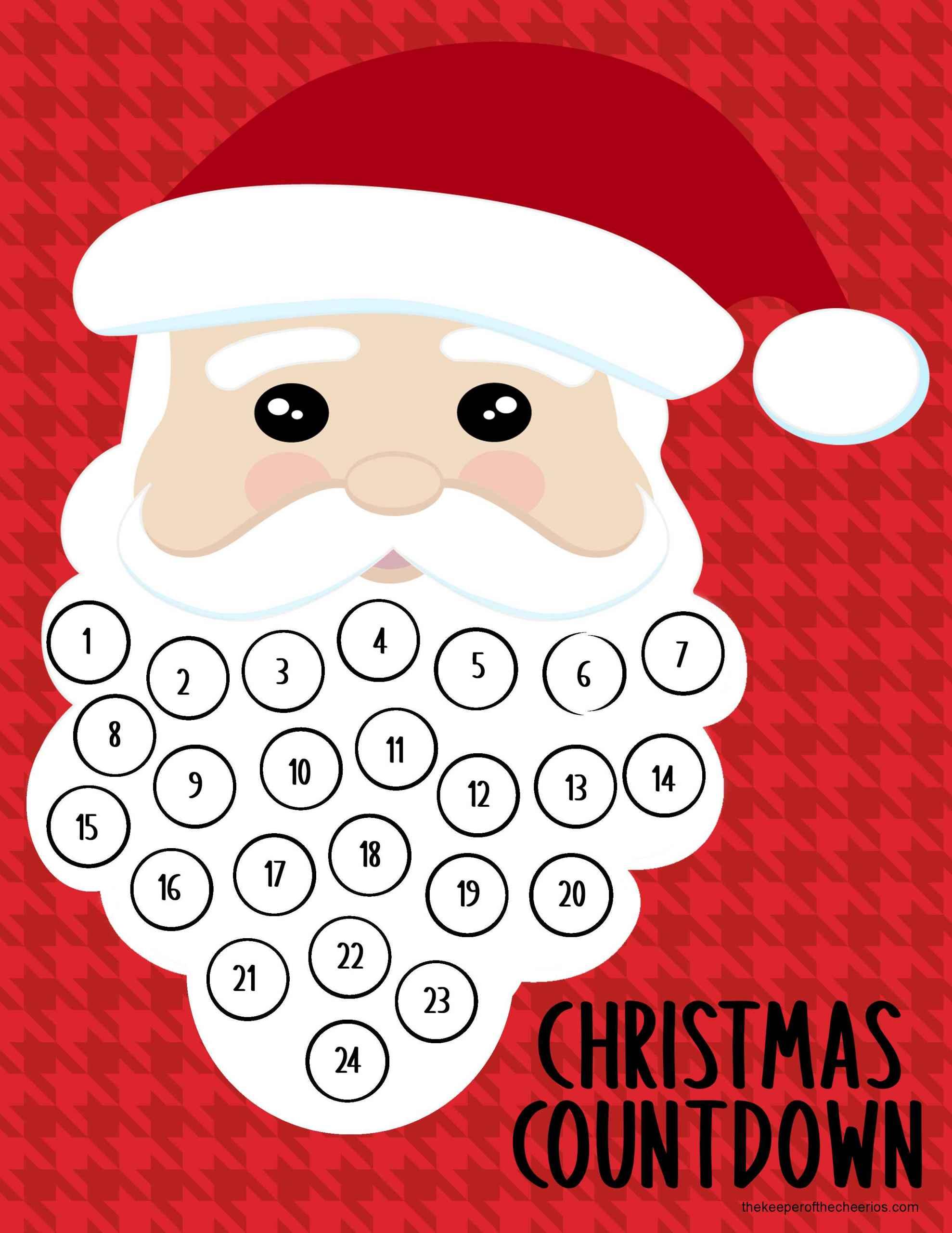Santa-Countdown-Red