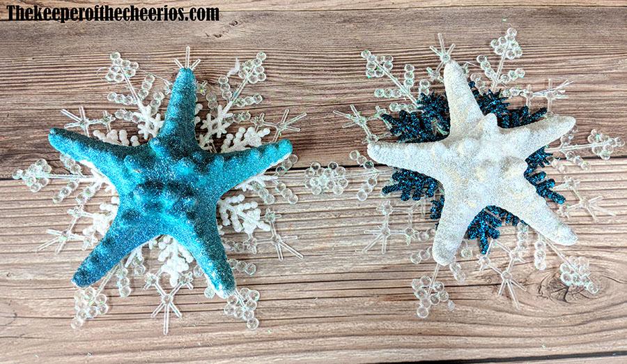 snowflake-starfish-ornaments-2
