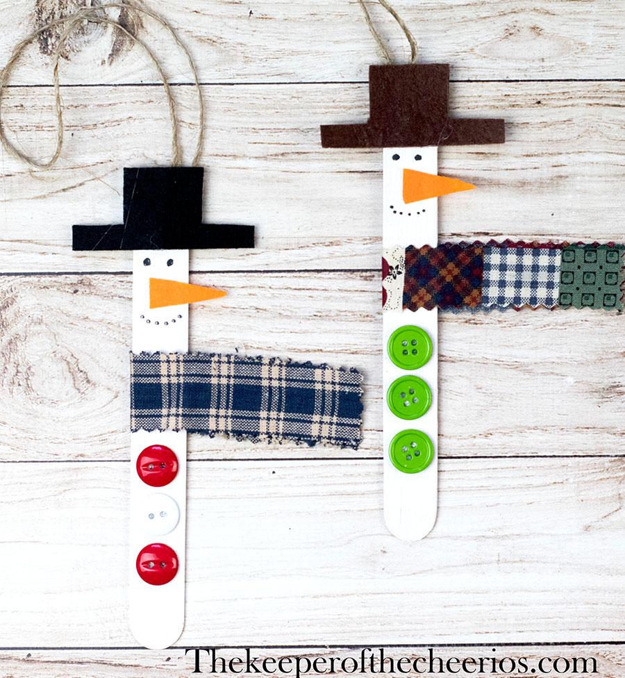 Craft-Stick-Snowman-Ornament-5