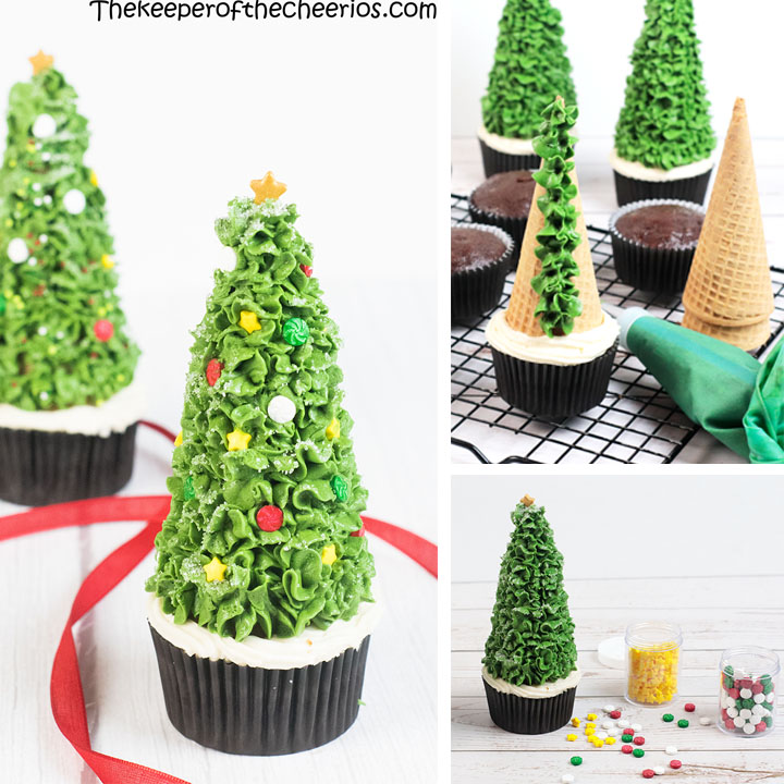 christmas-tree-cone-cupcakes-sq