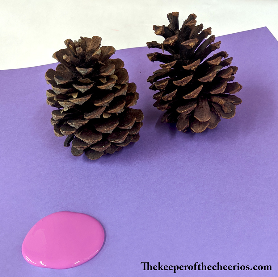 pinecone-love-bugs