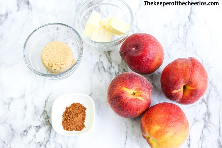 Air-Fryer-Peaches-1