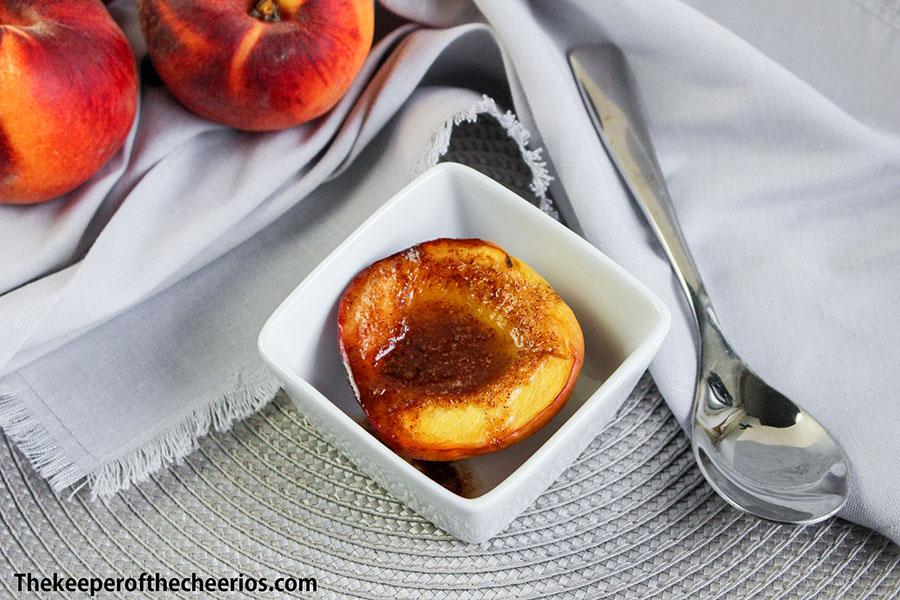 Air-Fryer-Peaches-6