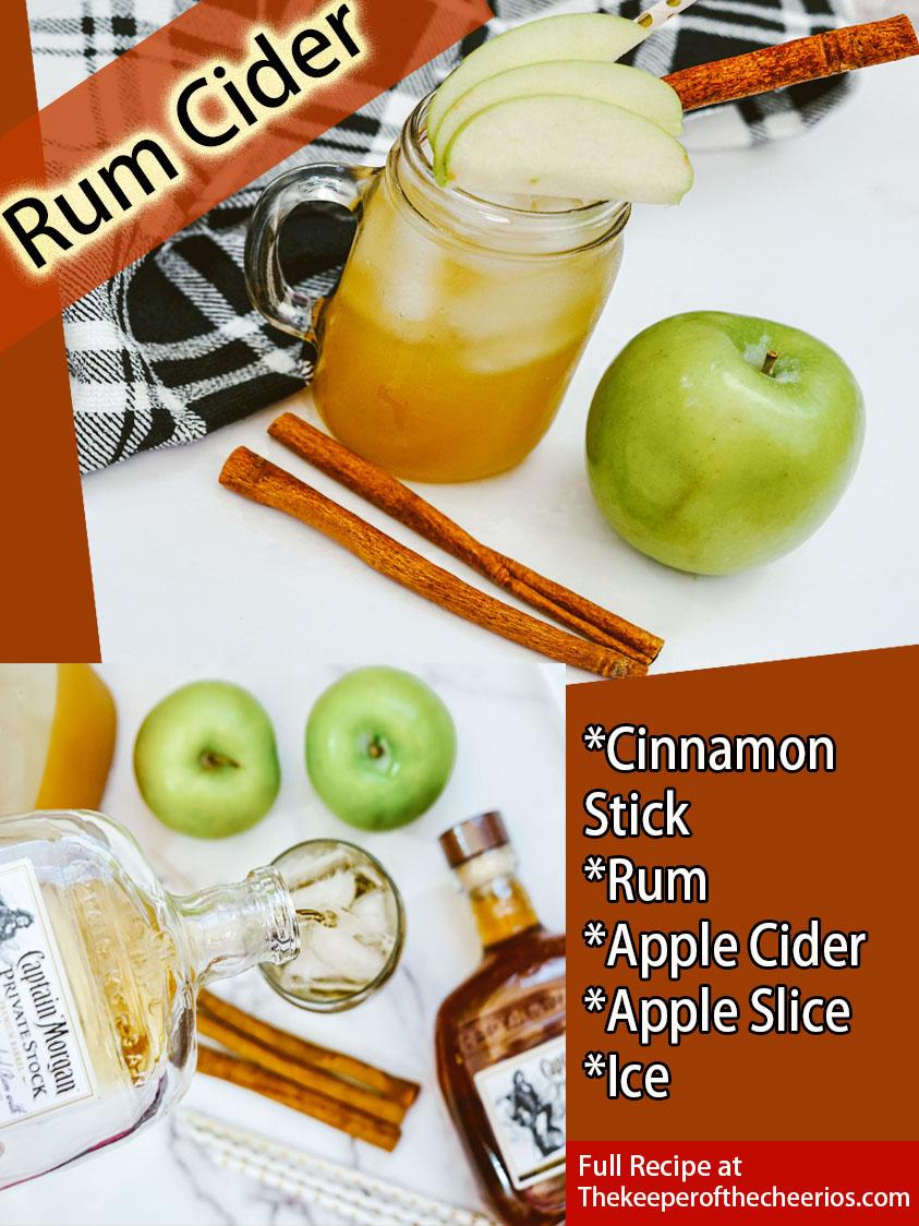 rum-cider