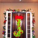 Dr Seuss Christmas